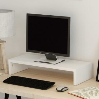 Monitor Stand Chipboard 60×23