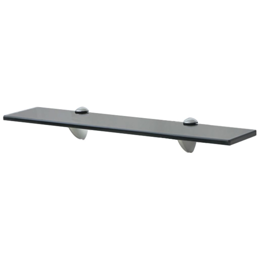 Floating Shelf Glass 50x10 cm 8 mm