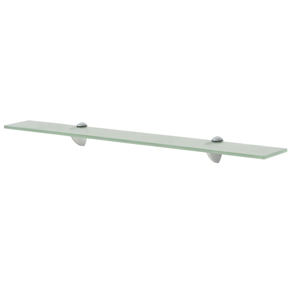 Floating Shelf Glass 70x10 cm 8 mm