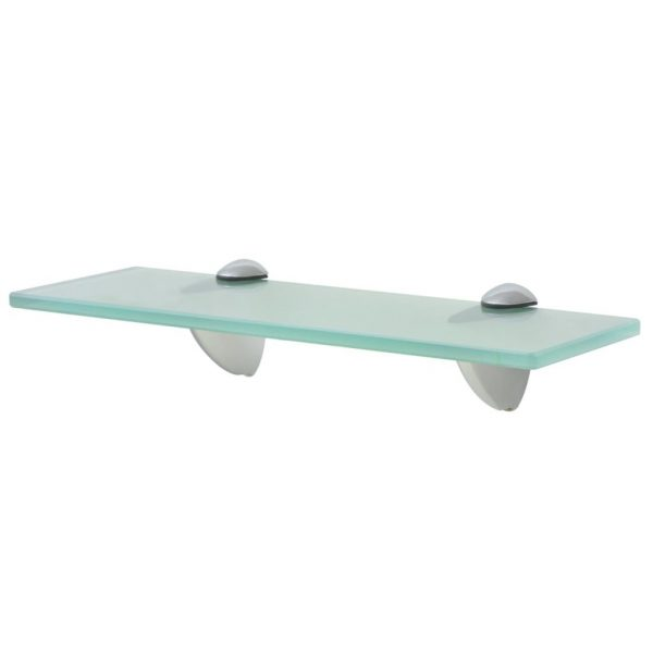 Floating Shelf Glass 30×20 cm 8 mm 1