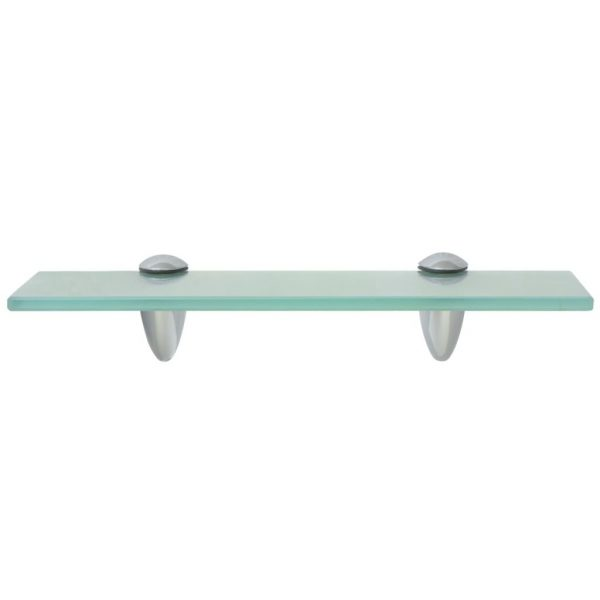 Floating Shelf Glass 30×20 cm 8 mm 2