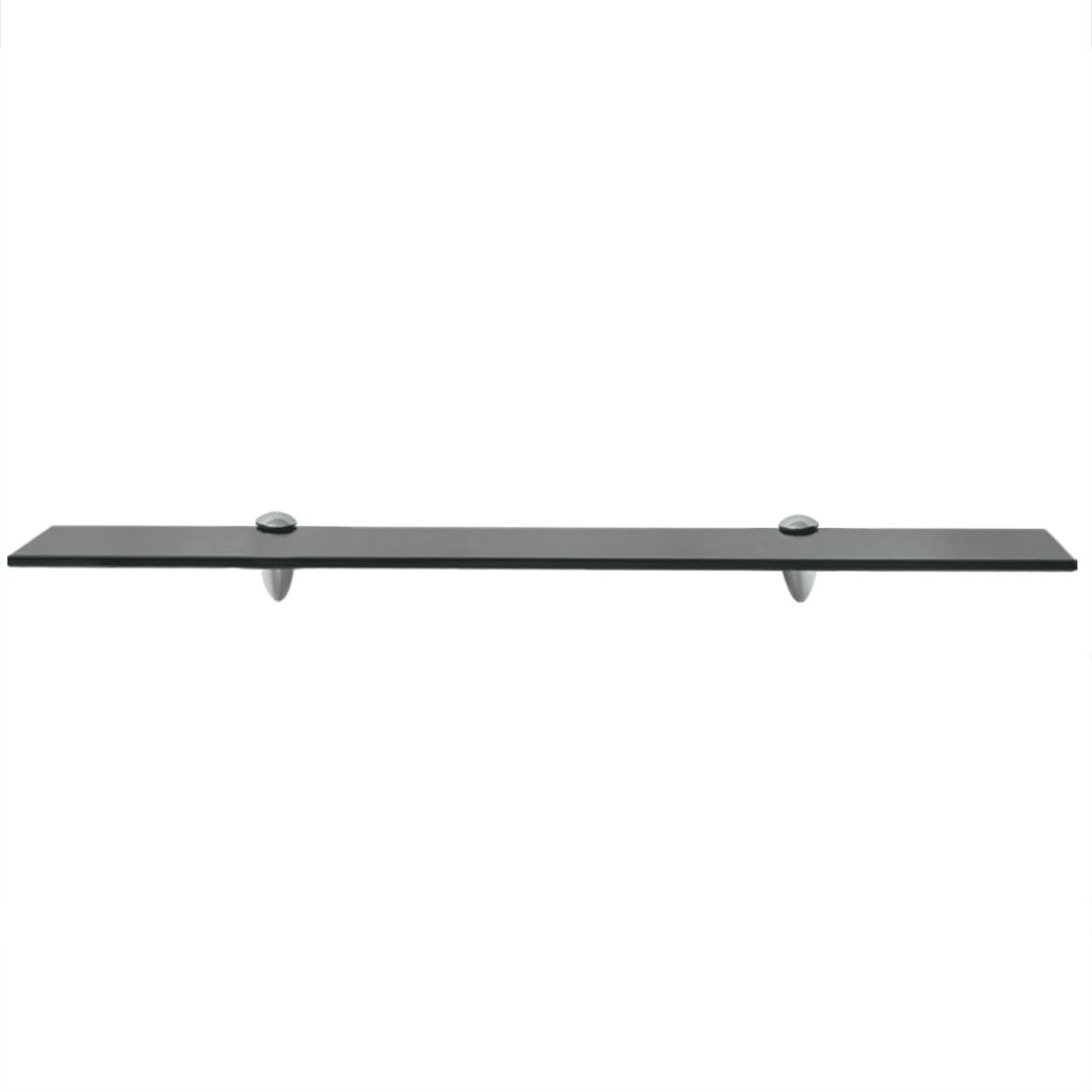 Floating Shelf Glass 70×20 cm 8 mm 2
