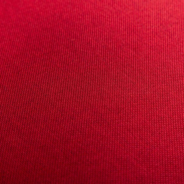 Armchair Wine Red Fabric 3