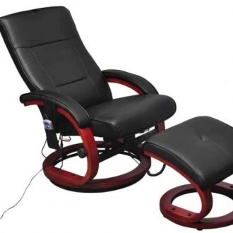 Electric Massaging Chairs
