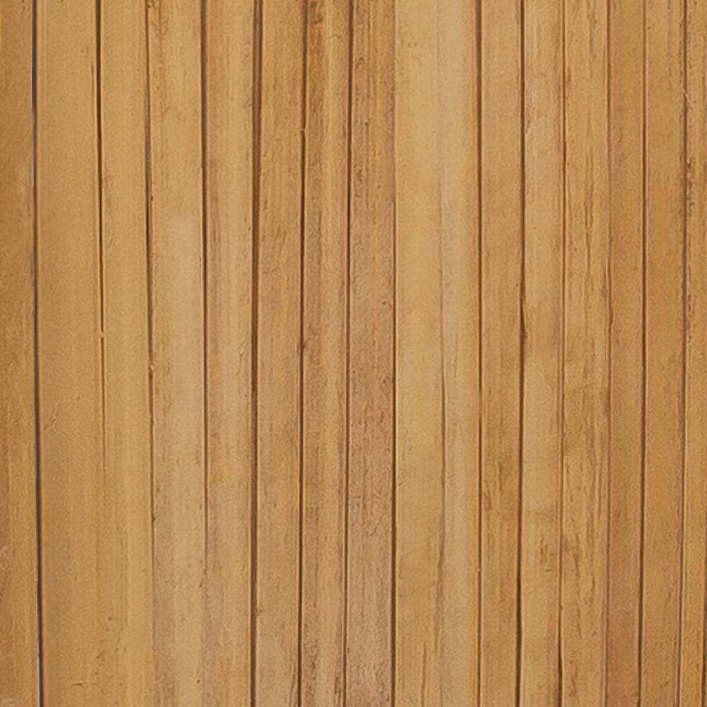 3-Panel Bamboo Room Divider 2