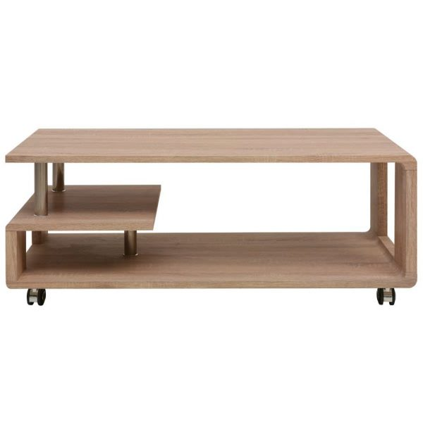 Coffee Table Brown 2