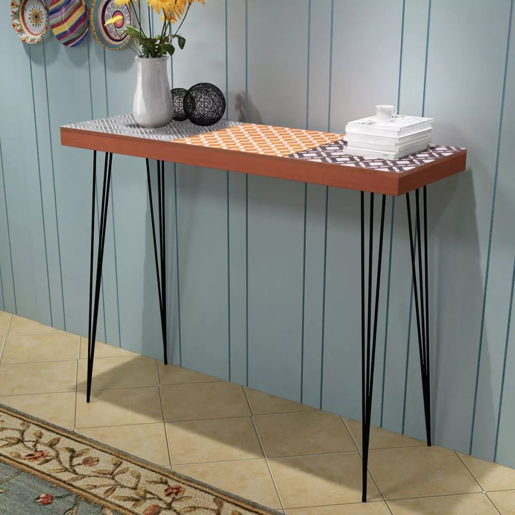 Console Table 90x30x71