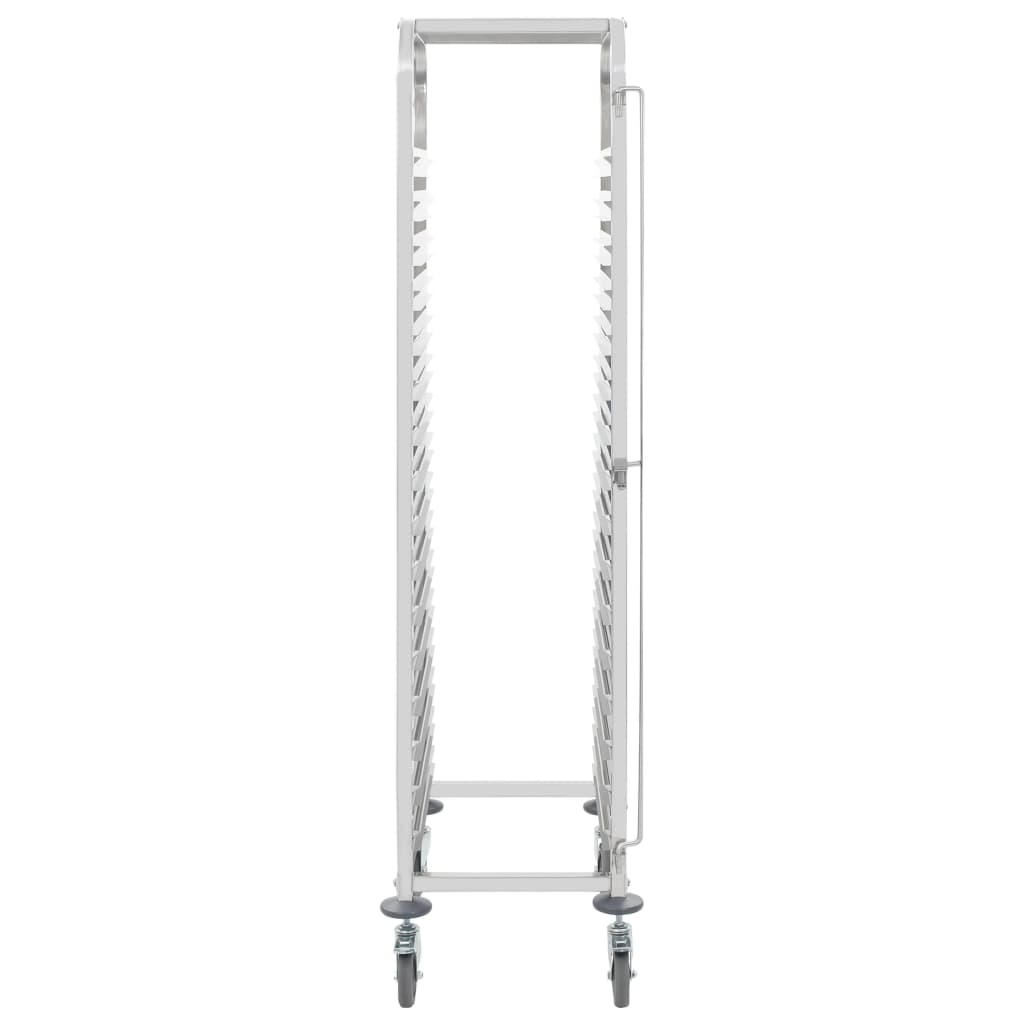 Kitchen Trolley for 16 Trays 65.5×48