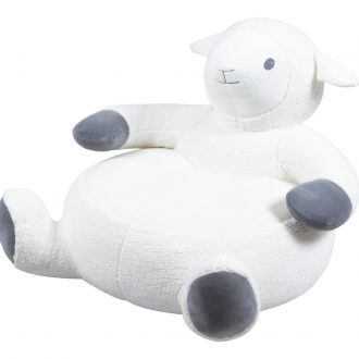 Animal Plush Chair – Lamb 1