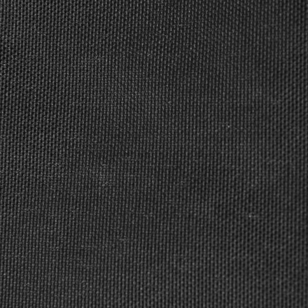 Sunshade Sail Oxford Fabric Square 2×2 m Anthracite 2