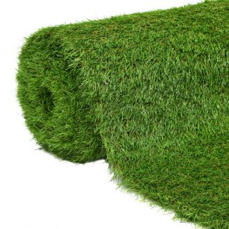 Artificial Grass 1×5 m/40 mm Green 1