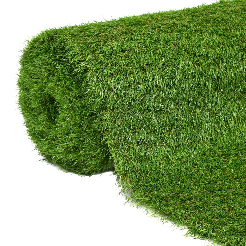 Artificial Grass 1×15 m/40 mm Green 1