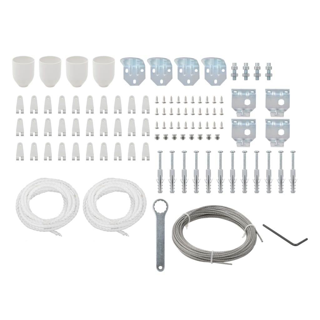 101 Piece Awning Accessory Set 1