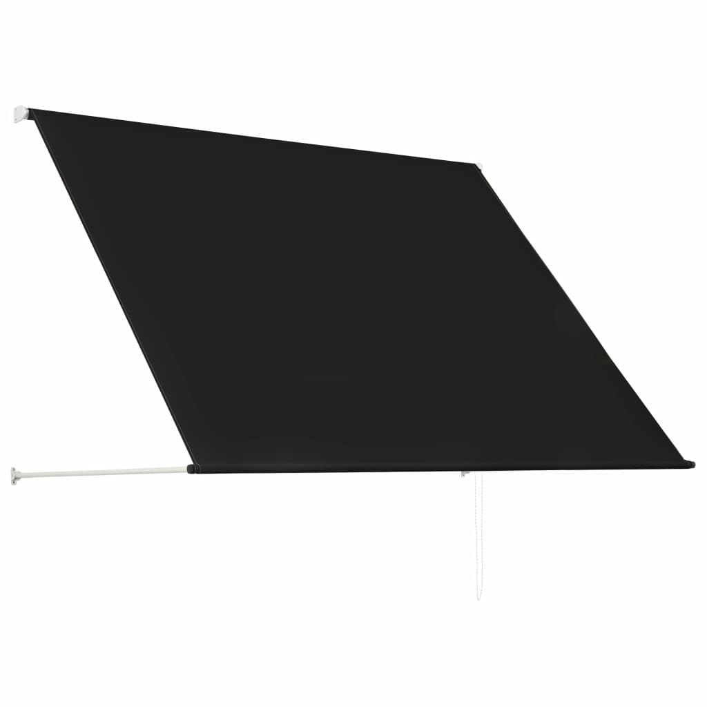 Retractable Awning 200×150 cm Anthracite 4
