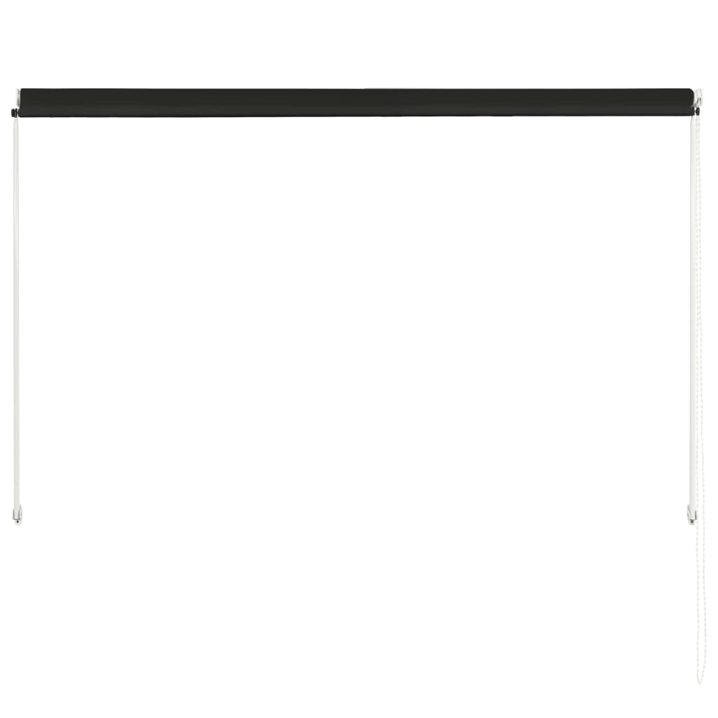 Retractable Awning 200×150 cm Anthracite 5
