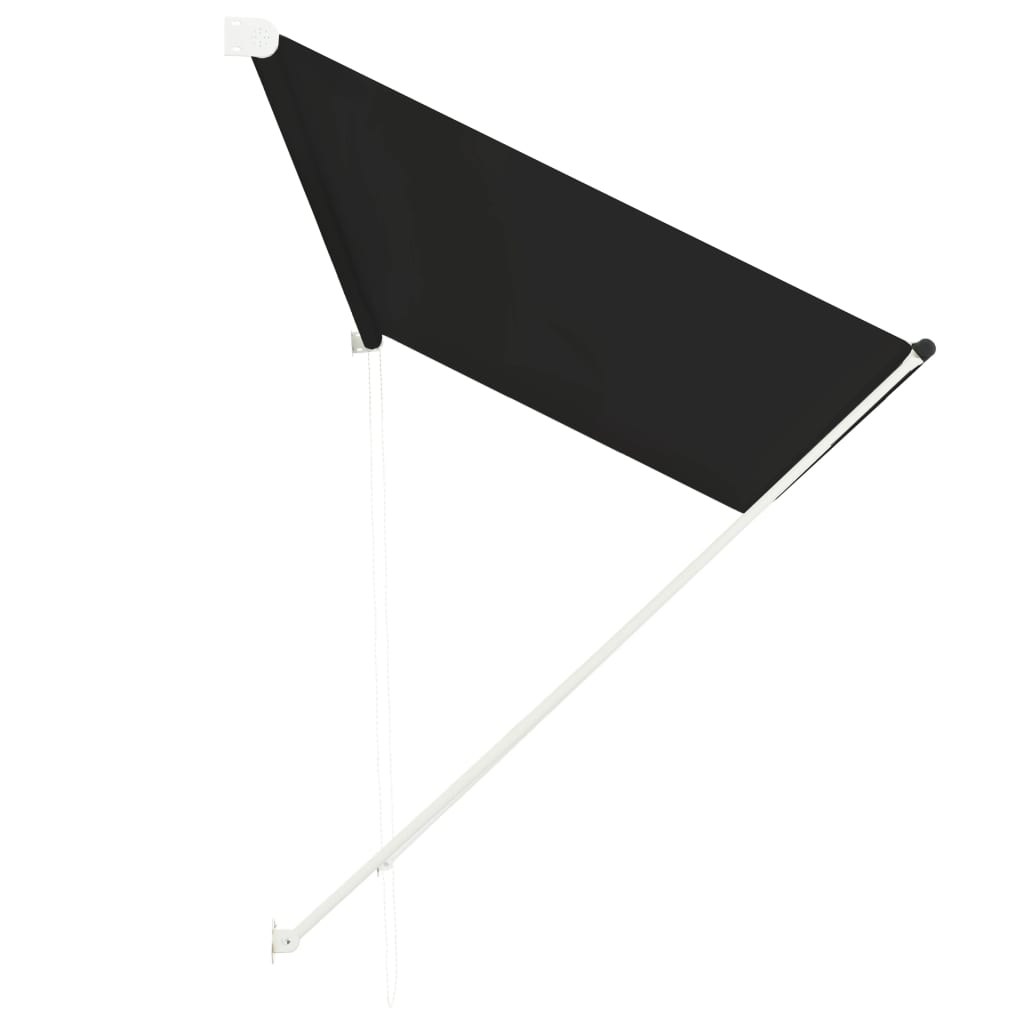 Retractable Awning 300×150 cm Anthracite 3