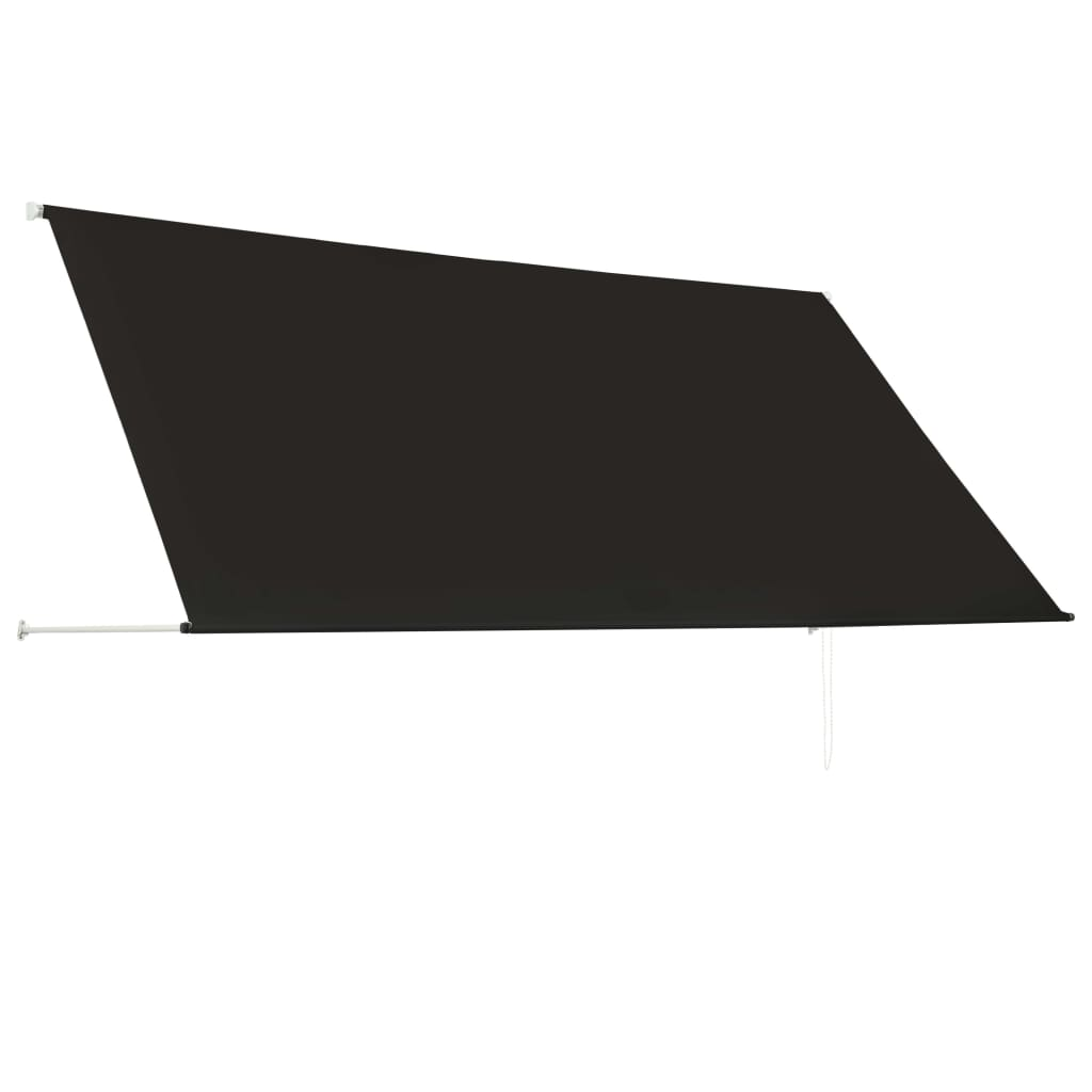 Retractable Awning 300×150 cm Anthracite 4