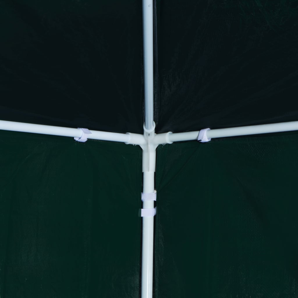 Party Tent 3×3 m Green 6
