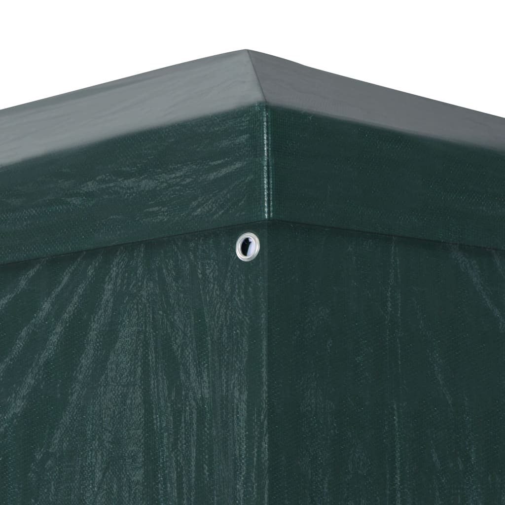 Party Tent 3×6 m Green 4