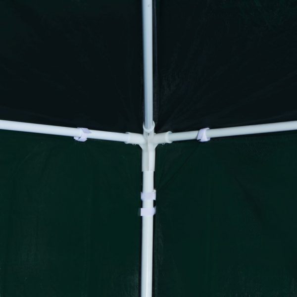 Party Tent 3×6 m Green 7