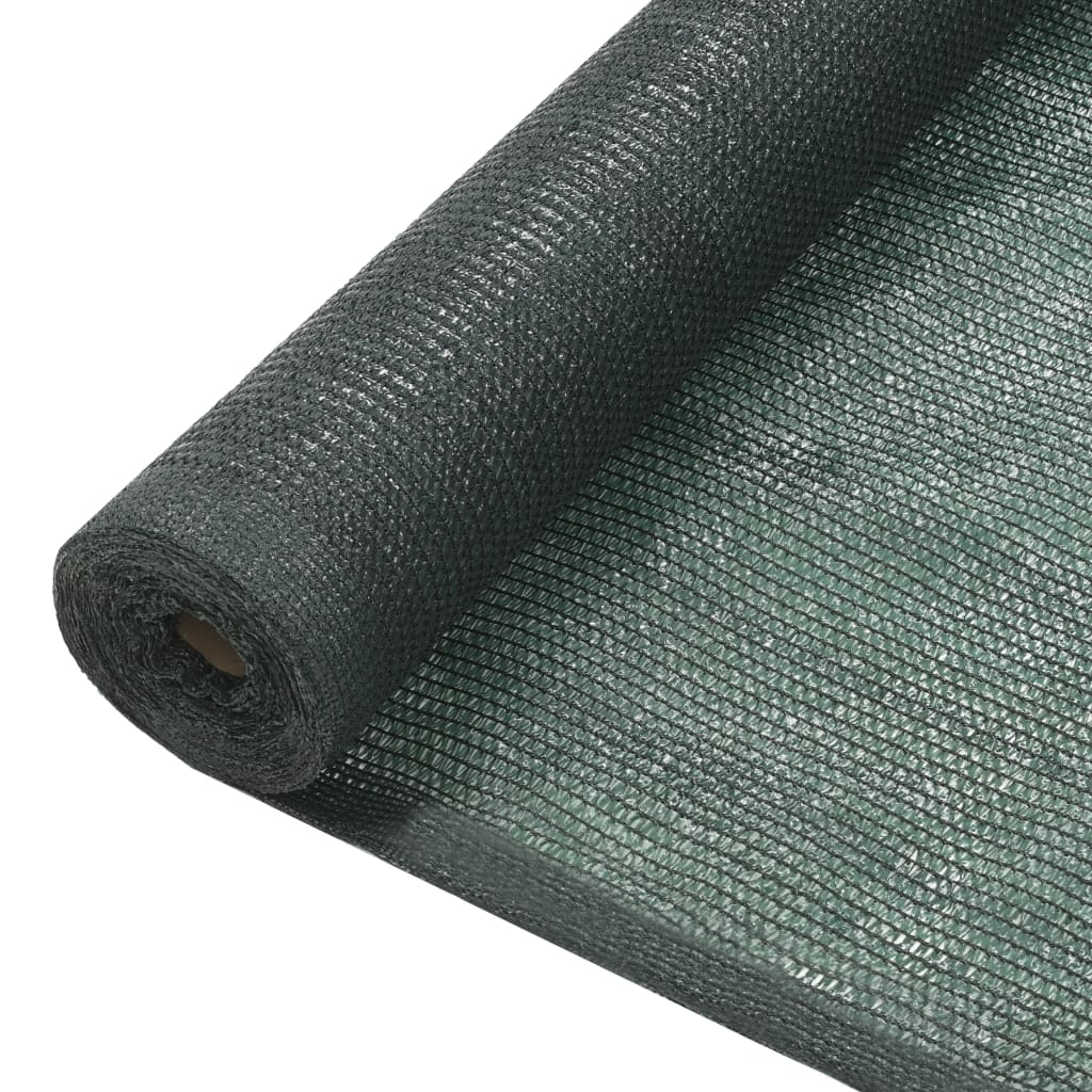 Privacy Net HDPE 2×10 m Green 1