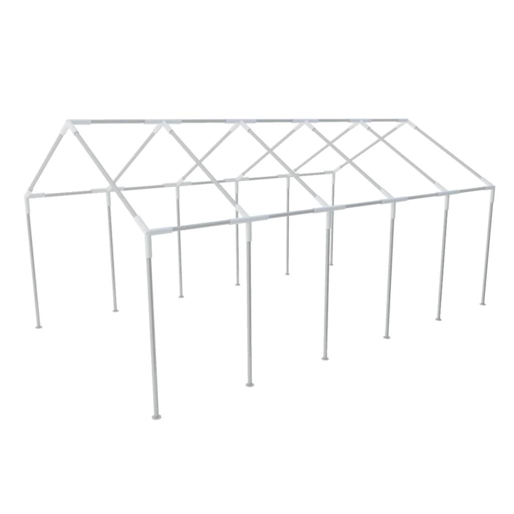 Steel Frame for Party Tent 10×5 m 1