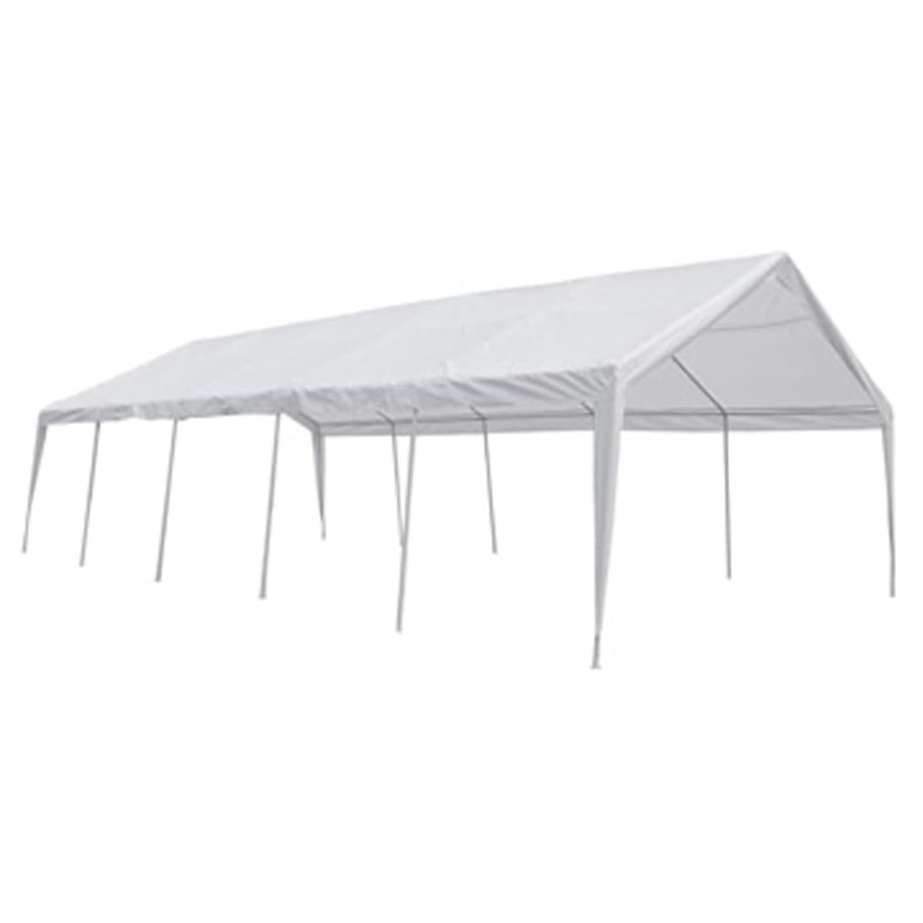 Party Tent 10 x 5 m White 5