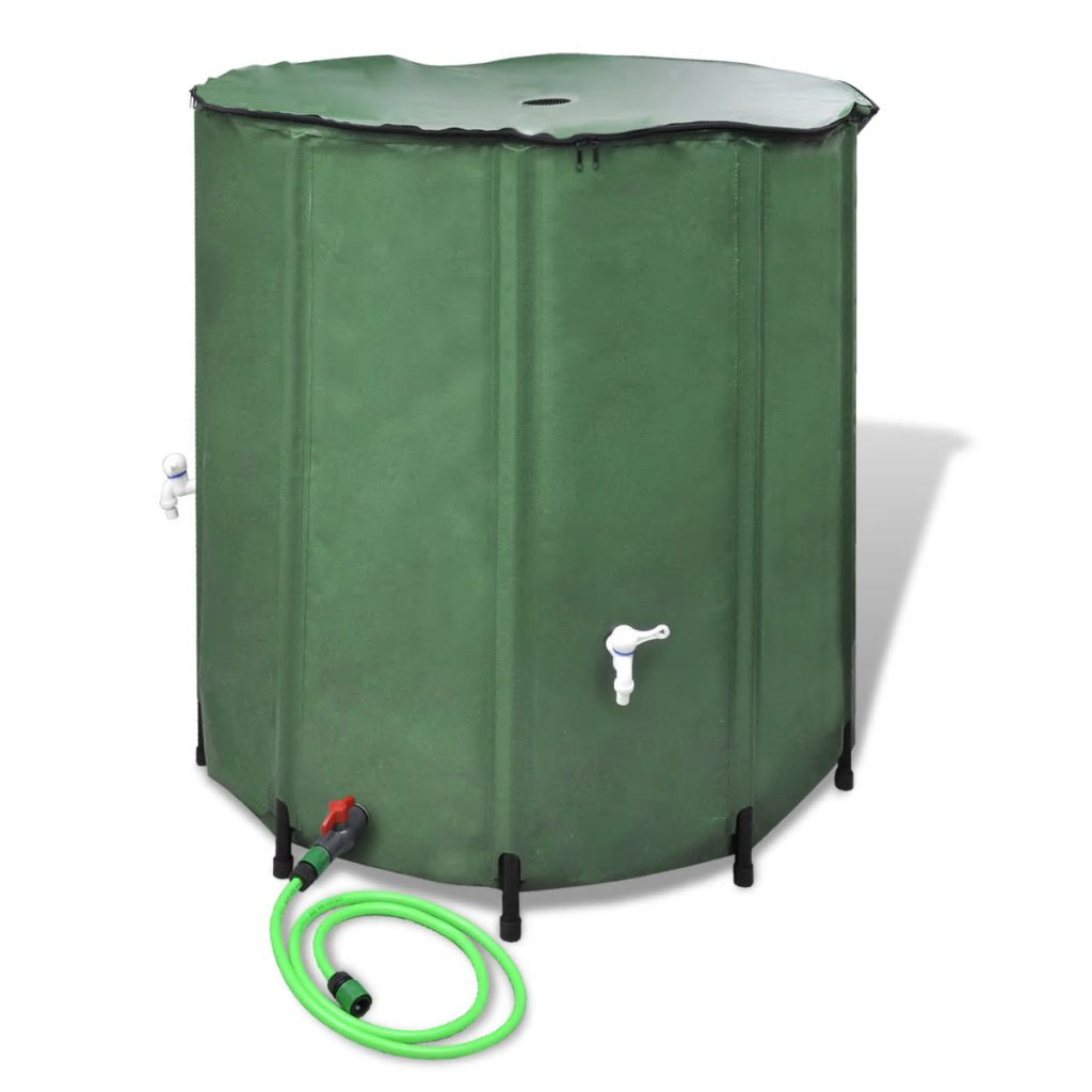 Collapsible Rain Water Tank 750 L 1