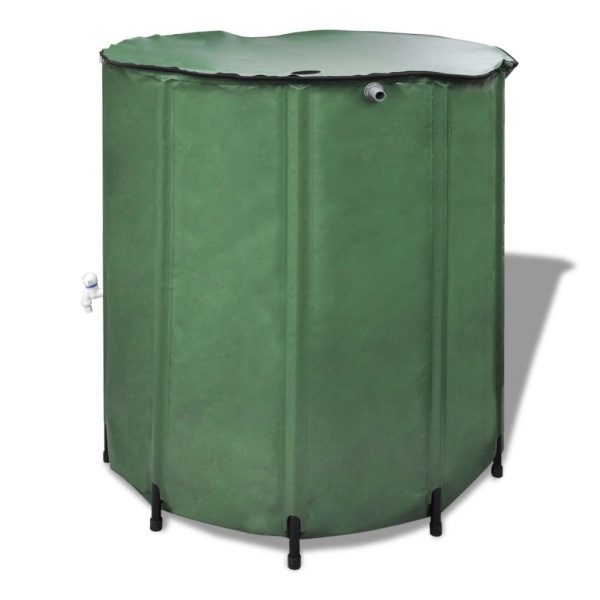 Collapsible Rain Water Tank 750 L 2