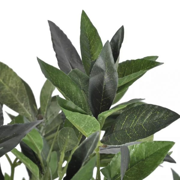 Artificial Bay Tree with Pot 120 cm 2
