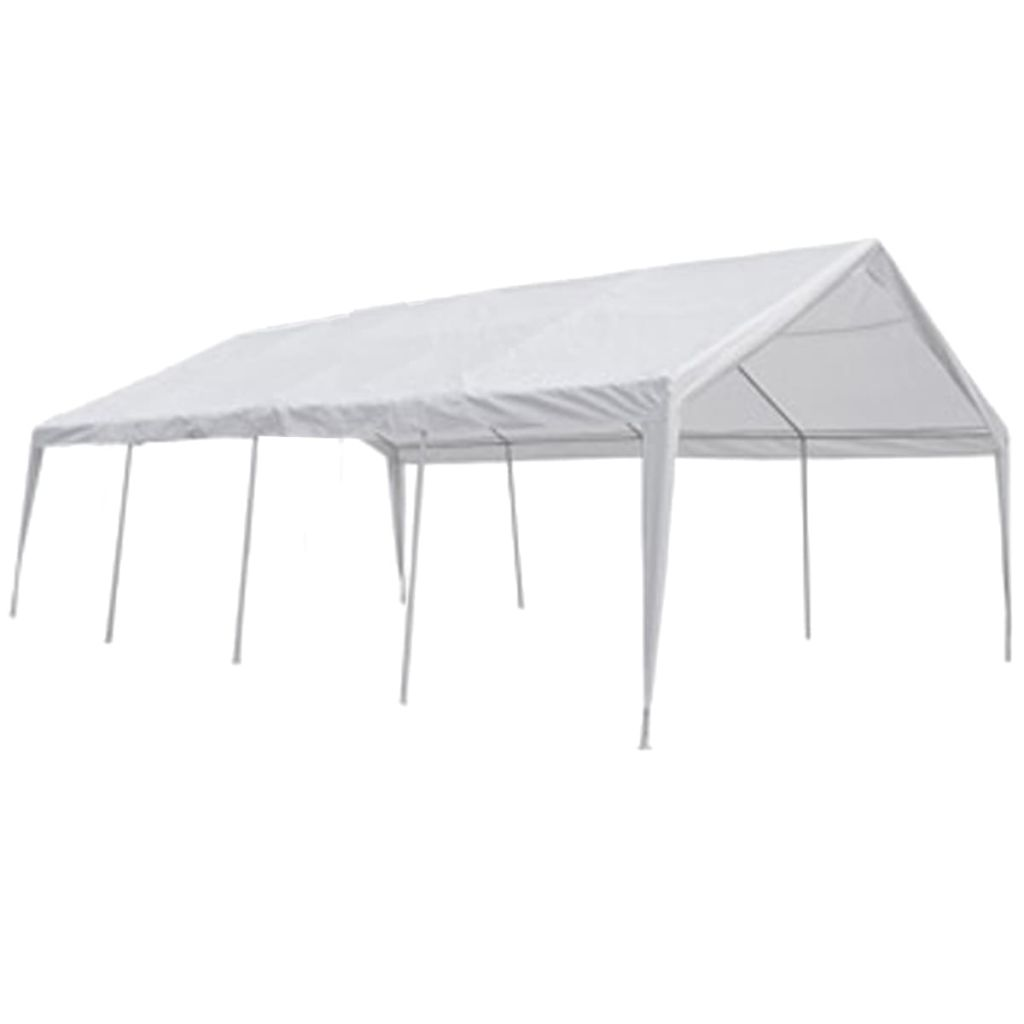Tent Top and Side Panels for 8×4 m Marquee 3