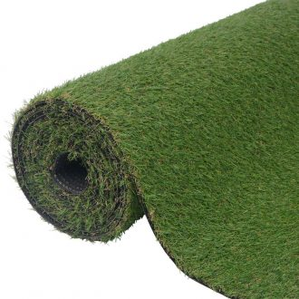 Artificial Grass 1×8 m/20-25 mm Green 1