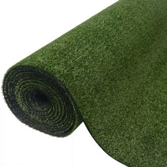 Artificial Grass 1×15 m/7-9 mm Green 1