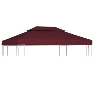 Canopy & Gazebo Tops
