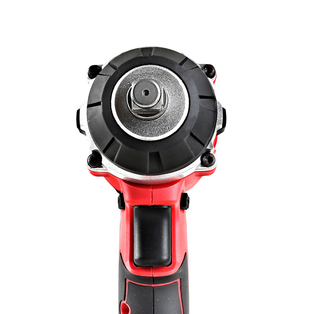 GIANTZ Cordless Impact Wrench 20V Lithium-Ion Battery Rattle Gun Sockets 3
