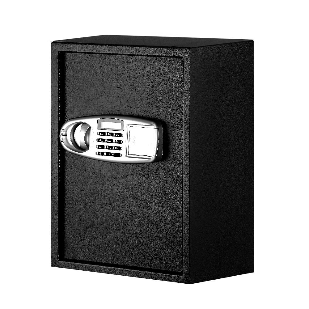 UL-TECH Electronic Safe Digital Security Box LCD Display 50cm 1