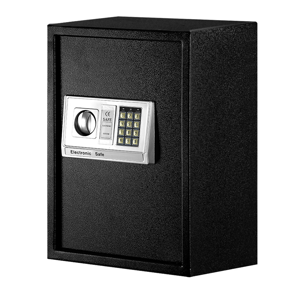 UL-TECH Electronic Safe Digital Security Box 50cm 1