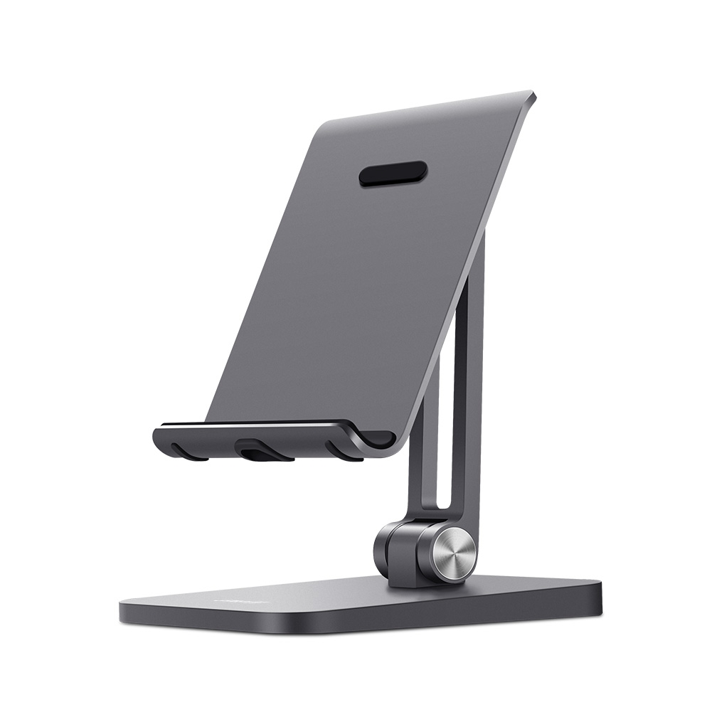 UGREEN Desktop Metal Holder for Phone / Tablet –  Silver Colour 40995 1