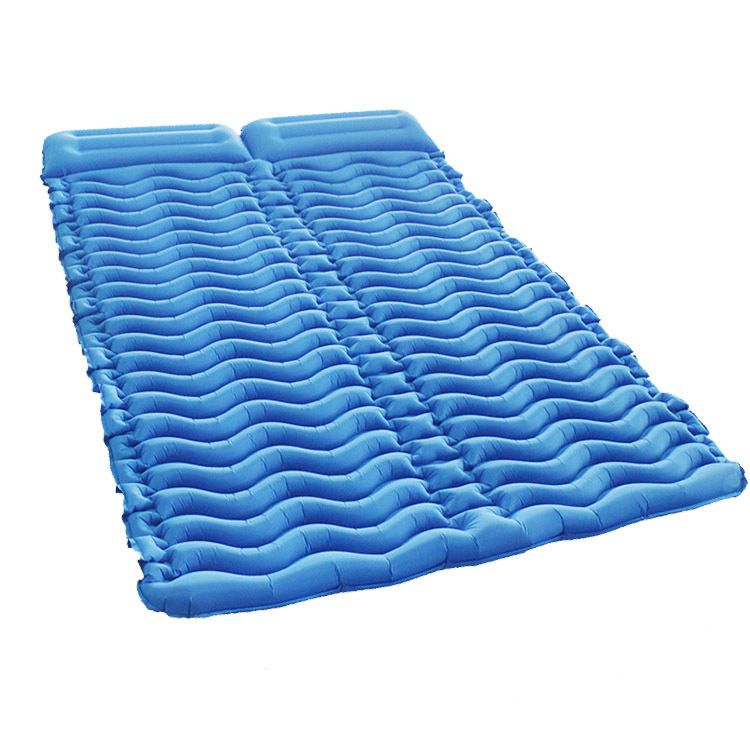 Double Two-person Camping Sleeping Pad 1