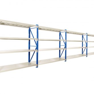 Garage Storage Steel Rack Shelving 1
