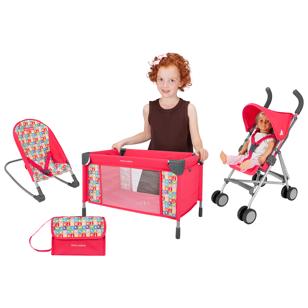 Deluxe Activity Set Chiclets 1