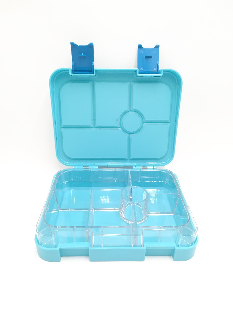 Bento Lunch Box Kids Leakproof Food Container School Picnic 4