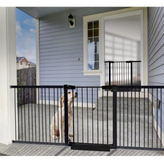 Pet Safety Security Gate