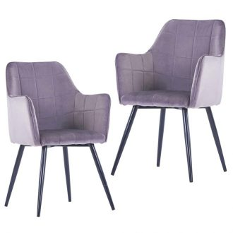 2x Dining Chair