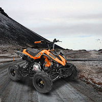 110CC Sports Quad bike