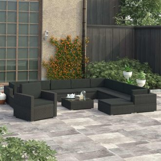 12x Outdoor Lounge