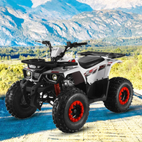 125CC Sports Quad Bike