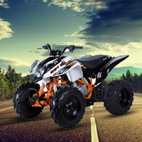 150CC Sports Quad Bike