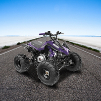 250CC Sports Quad Bike