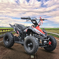 49CC Sports Quad bike
